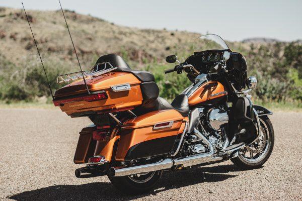 New England Harley Davidson Dealers