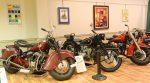 Fabulous Bikes In Ward Melville Exhibit