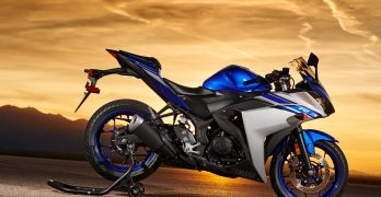 Yamaha Recall Of 11,280 Bikes