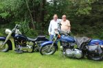 Owners Recall Harley-Davidson's AMF Years