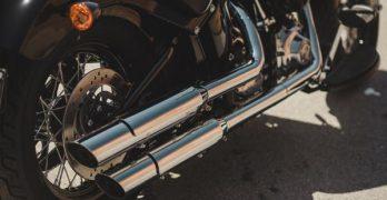 Harley-Davidson Settles With EPA