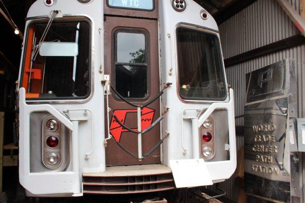 Path Car 645