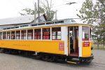Dodgin' Trolleys In East Haven, CT