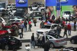 CT Auto Show Adds Motorcycles