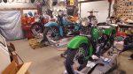Delivery Reveals Harley-Davidson Treasures