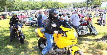 AAA, CONREP Back Helmet Law In CT