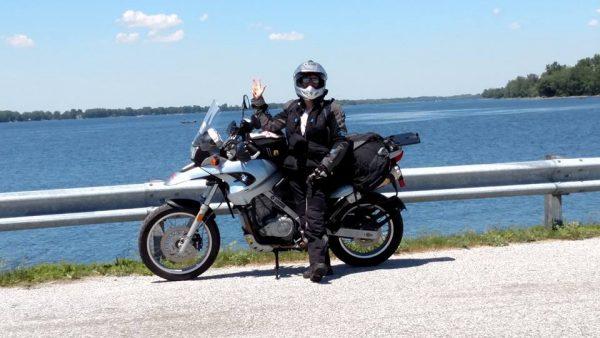 SS1K Lake Champlain